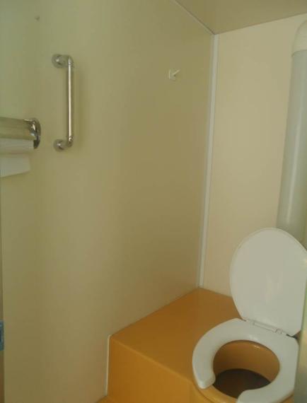 Domestic Waterless Toilets | Usafi Sanitation